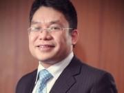 Tài chính - Bất động sản - Sở giao dịch chứng khoán Hà Nội có tân Chủ tịch