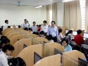 """Giáo dục - du học - Kỳ thi """"Tây"""" của đại học Quốc gia Hà Nội năm nay có gì đặc biệt?"""