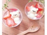 Ẩm thực - 10 món ngọt cực dễ thương không nên bỏ lỡ khi đến Nhật