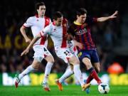 Bóng đá - Rayo Vallecano - Barca: Nhấn ga qua kỷ lục