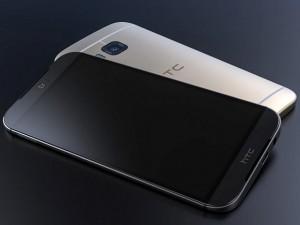 Xác nhận tên gọi HTC One M10, camera 12MP