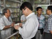 Giáo dục - du học - Chỉ tuyển viên chức y, dược trình độ CĐ trở lên