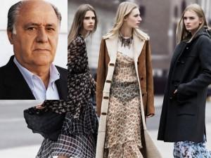 Thời trang - Ông chủ của Zara mất ngôi giàu nhất thế giới