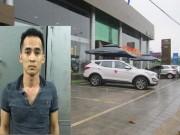 An ninh Xã hội - Bắt sếp phó 'ngáo đá' bắn súng vào showroom