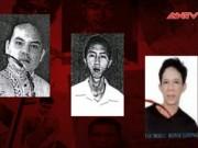 Video An ninh - Lệnh truy nã tội phạm ngày 3.3.2016