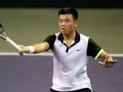 Thể thao - Trước trận Davis Cup nhóm 2: Hy vọng ở Hoàng Nam