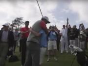 """Thể thao - Tiger Woods """"bái phục"""" golf thủ nhí đánh 1 gậy trúng lỗ"""