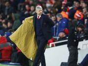 Bóng đá - Vấn đề của Arsenal nằm ở... Arsene Wenger