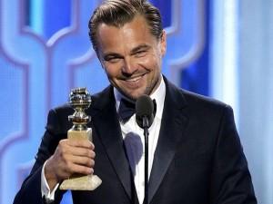 Áo nỉ 20 triệu đắt như tôm tươi nhờ Leonardo DiCaprio