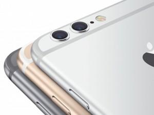 Thời trang Hi-tech - iPhone 7 Pro dùng camera kép của Apple lộ diện