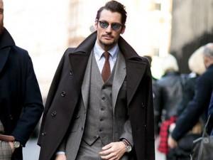 Thời trang - Giày và dây nịt của quý ông có cần ăn nhập với nhau?