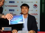 Bóng đá Việt Nam - HLV Hữu Thắng không ngại bị sa thải như Mourinho