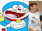 """Tin bên lề bóng đá - Tin HOT tối 3/3: """"Messi là Doraemon của Barca"""""""