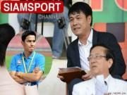 """Bóng đá - Báo Thái """"e ngại"""" khi HLV Hữu Thắng dẫn dắt ĐT Việt Nam"""