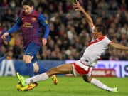 Bóng đá - Chi tiết Vallecano - Barca: Turan góp vui (KT)