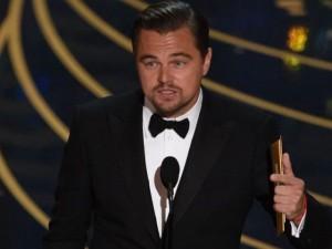 """Infographic: Vì sao Leonardo DiCaprio nhiều fan """"cuồng""""?"""