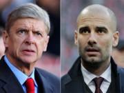 Bóng đá - Tiết lộ: Guardiola muốn thay Wenger dẫn dắt Arsenal