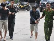 An ninh Xã hội - Giang hồ Hải Phòng vươn vòi vào Đà Nẵng