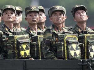 Thế giới - Kim Jong-un ra lệnh sẵn sàng sử dụng vũ khí hạt nhân