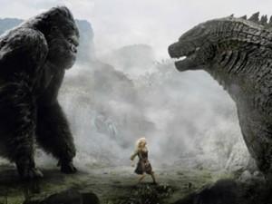 Phim - 3 cách chiến đấu giữa 2 quái vật kinh điển nhất màn ảnh