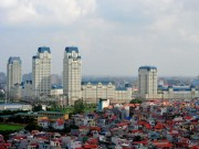 Tin tức trong ngày - Năm 2050, vùng Thủ đô Hà Nội sẽ là đô thị lớn tầm khu vực Châu Á – Thái Bình Dương