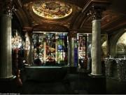 """Tài chính - Bất động sản - Phòng khách sạn 2 tỉ đồng/đêm ở """"thánh địa cờ bạc"""""""