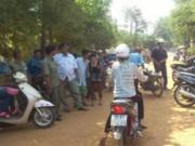 Video An ninh - Thảm án tại Tây Ninh: Con trai chết, cha mẹ trọng thương