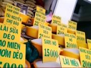 Thị trường - Tiêu dùng - Gạo ngoại đội lốt gạo nội