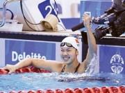 Thể thao - Sốc: Ánh Viên đánh bại VĐV 9 lần vô địch thế giới