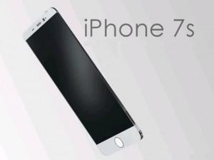 Dế sắp ra lò - iPhone 7S sẽ là smartphone đầu tiên dùng công nghệ OLED