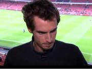 Bóng đá - Tay vợt số 1 Anh truyền bí kíp thành công cho Arsenal