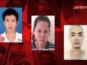 Video An ninh - Lệnh truy nã tội phạm ngày 4.3.2016