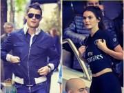"""Bóng đá - Ronaldo bị """"lên lớp"""" về thái độ với đồng đội"""
