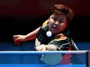 Thể thao - Tin thể thao HOT 4/3: Bóng bàn nữ VN hụt hơi ở TK thế giới