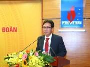 Tài chính - Bất động sản - Tập đoàn Dầu khí có tổng giám đốc mới