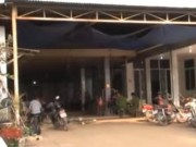 Video An ninh - Thảm án Tây Ninh: Nghi chồng giết vợ, con rồi tự sát