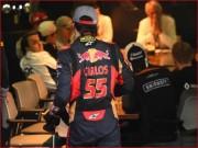 Thể thao - Xoay chóng mặt với những phát kiến của F1 2016