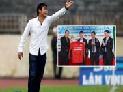 Bóng đá Việt Nam - HLV Nguyễn Hữu Thắng: Cái uy nhà cầm quân