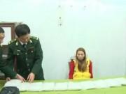 """Video An ninh - Chặn 10kg ma túy đá vừa """"đặt chân"""" vào Việt Nam"""