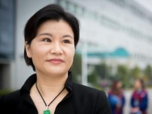 Thế giới - Từ công nhân thành nữ tỉ phú tự thân giàu nhất thế giới
