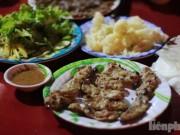 Ẩm thực - Món ngon giá rẻ khó cầm lòng khi đến Quy Nhơn