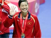 Thể thao - Giải bơi ở Mỹ: Ánh Viên gần chạm thêm chuẩn Olympic