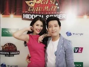 """Phim - Quế Vân công khai clip Trường Giang """"đong đưa"""""""