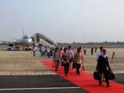 Tin tức trong ngày - Hi hữu bé trai được sinh trên máy bay đi Đà Nẵng
