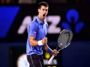 Tennis - Đoạt lại break: Sự khác biệt của Djokovic