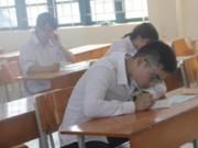 Giáo dục - du học - Nhiều trường không có học sinh đăng ký thi môn Sử
