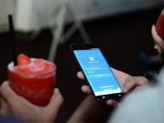 Thời trang Hi-tech - Trải nghiệm thực tế Galaxy S7 và Galaxy S7 edge trên không