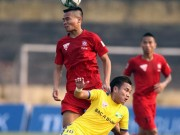 Video bàn thắng - Sôi động V-League 5/3: Nụ cười Hải Phòng, sân Vinh mở tiệc