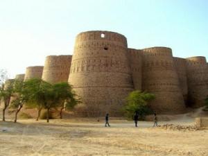 Du lịch - Ảnh: 7 kỳ quan thế giới ít được biết đến