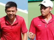 Thể thao - Tin thể thao HOT 5/3: Trận Davis Cup của ĐTVN hoãn vì trời mưa